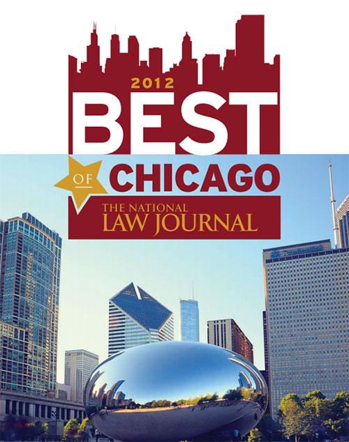 Best of Chicago Award