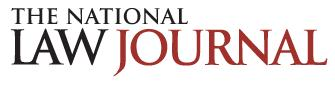 The National Law Journal - News