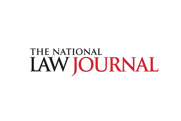 Press The National Law Journal