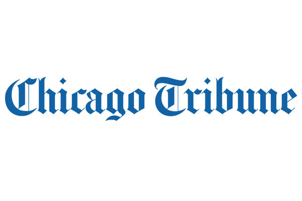 Press Chicago Tribune