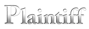 Plaintiff Magazine Publication