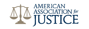 American Association for Justice Speak
