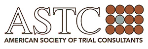 American Society of Trial Consultants Speak